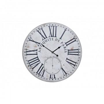 Nástenné hodiny Antiquite de Paris,  Wur3317, 60cm